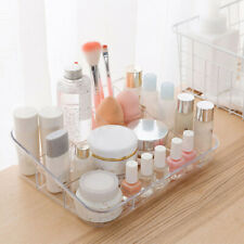 Transparent Cosmetic Storage Box Lipstick Jewelr Storage Display Rack Makeup Box