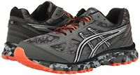 NIB Men's Asics Scram 2 Trail Running 412 Venture Shoes All Sizes Sonoma Gry Org