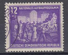 DDR 1952 Mi. Nr. 303 Gestempelt