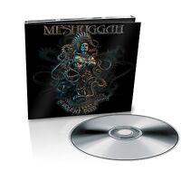 MESHUGGAH - THE VIOLENT SLEEP OF REASON   CD NEU