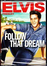 Follow That Dream Region 1 DVD (elvis Presley)