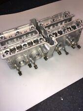 Yamaha FZR400 Cylinder Head 1WG.