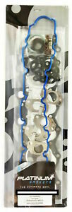 HEAD GASKET KIT for TOYOTA LANDCRUISER HZJ75R 90-99 4.2L 1HZ I6 12V SOHC UTILITY