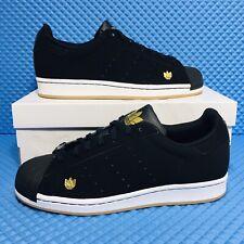 Adidas Originals Superstar Pure (Men's Size 11) Athletic Casual Sneaker Shoe
