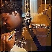 Courtney Pine - Back in the Day (Cd 2000)