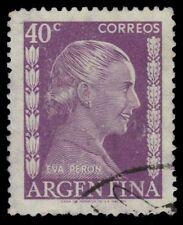 ARGENTINA 604 (Mi596) - Eva Peron Memorial (pf31676)