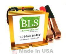 Battery Life Savers, BLS-36/48, Multi F For 36/48 Volt Industrial