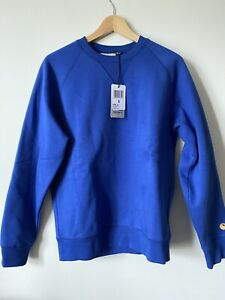 Carhartt Chase Sweatshirt Brand New With Tags Mens Size Small
