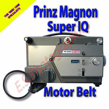 PRINZ MAGNON Super IQ Motor Drive Belt For 8mm Cine Projector