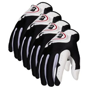 NEW Bridgestone Fit Synthetic Leather Golf Glove - Pick Size & Quantity!