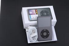 MC297LL/A Apple iPod Classic 160GB 7th Generation BRAND NEW (Latest Model)