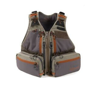 Fishpond Men's Upstream Fly Fishing Tech Vest