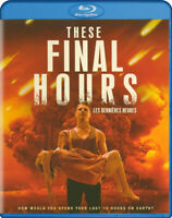 These Final Hours (Bilingual) (Blu-ray) New Blu-ray