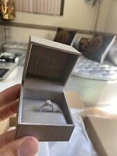 Las Mejores Ofertas En Joyas De Diamantes Oro Blanco Zales Ebay