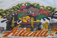 1994 freaknik too short beavis & butthead vtg 90s rap hip hop T-shirt atlanta