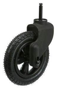 Trixie 12795 Jogger-Frontrad für Fahrrad-Anhänger TRIXIE 12794 - 12796 - 12798
