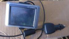 Gaqrmin Nuvi model 200 automobile GPS
