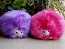 Wizarding World of Harry Potter 5'' PYGMY PUFF Plush Toys Pink & Purple 2PCS