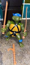Teenage mutant ninja turtles Vintage leonardo 1988