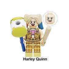 Harley Quinn Lego Ebay
