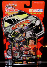 #94 BILL ELLIOTT 1999 SPC. McDONALDS WIN A MILLION RACING DIECAST 1:64 LQQK RARE