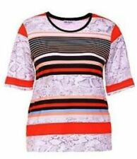 Hüftlange Ulla Popken Damen-T-Shirts