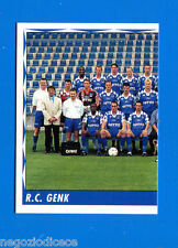 FOOTBALL 99 BELGIO Panini-Figurina -Sticker n. 120 - GENK SX -New