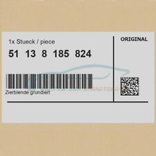 Original BMW 51138185824 - [Super Price] Decorative Trim Primed 7er