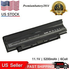 6 Cell Battery J1KND for Dell Inspiron N7110 N5110 N4110 N5030 N5040 N5050