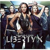 Liberty X - Thinking It Over (2002)E0377