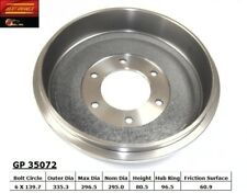 Brake Drum-RWD Rear Best Brake GP35072
