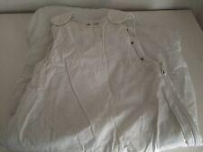 Short sleeves sleeping bag size: 6+ months