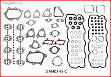 Engine Cylinder Head Gasket Set ENGINETECH, INC. GM403HS-C