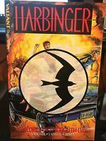 Harbinger - Children of the Eighth Day TPB Valiant 1992 - NM