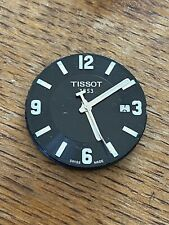 tissot 1853 ETA 805.112 movement three needle quartz movement free dial hands