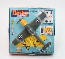 Dinky toys 726 Messerschmitt B.f 109E (Old shop stock)