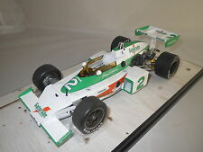 """Carousel 1  """"1975"""" McLaren M16 Indianapolis 500 """"Johnny Rutherford"""" #2  1:18 OVP"""