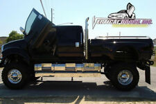 Ford F-650 06-08 Lambo Kit Vertical Doors Inc F650 07