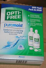 Alcon Opti- PureMoist Doppelpack 2x300ml