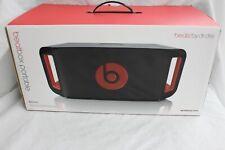 Beats By Dre Beatbox Portable Wireless Bluetooth Speaker Black W/ NFC.Full Size.