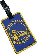 Aminco NBA Golden State Warriors Soft Bag Tag Team Color