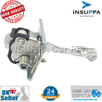 FRONT DOOR CHECK STRAP HINGE FOR PEUGEOT 308 2007-2013 RIGHT OR LEFT 9181.N2