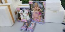 Lot of Barbie Doll THE PRINCESS AND THE PAUPER  Anneliese and other items