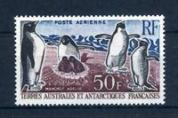 franz. Antarktis MiNr. 1 postfrisch MNH Pinguine, Vögel (W923