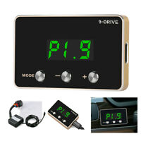 9 Drive Electronic Throttle Controller Pedal Accelerator For All Model Car Truck