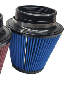 """JLT REPLACEMENT Blue Oiled  AIR FILTER 5""""x7"""""""