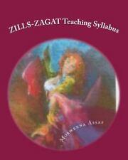 ZILLS-ZAGAT Teaching Syllabus by Morwenna Assaf (2012, Paperback, Large Type)