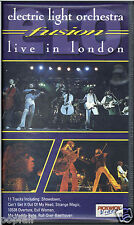 ELECTRIC LIGHT ORCHESTRA ELO JEFF LYNNE - LIVE AT NEW VICTORIA THEATRE IN LONDON