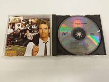 HUEY LEWIS AND THE NEWS SPORTS CD 1987