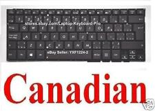 ASUS Zenbook UX31 UX31A UX31E UX32 UX32A U38 U38D U38DT Keyboard 0KNB0-3624CB00
